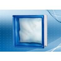 Caramida de Sticla Cloudy Blue