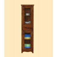 Mobilier Baie Vertical Clasic Rustic H 166 Cm