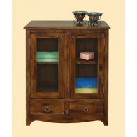 Mobilier Baie Vertical Clasic Rustic 2 Usi