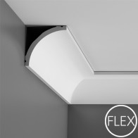 Cornisa Flexibila C240F - 200x 8 x 8 cm