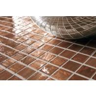 Mozaic Vitrex Italia Gold Bronze
