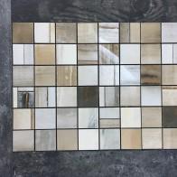 Mozaic Ceramic Urban Wood