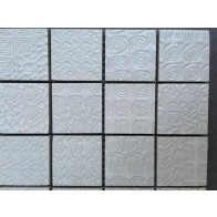 Mozaic Ceramic Broderie