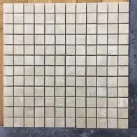 Mozaic Travertin Beige 2.3x2.3 cm