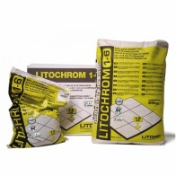 Chit de rosturi C.20 Grigio Chiaro 5 kg -  Litochrom 1-6 – Litokol Italia