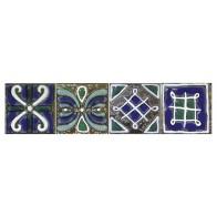 Ceramica Artistica Savoia Maioliche Vesuviane Alicudi