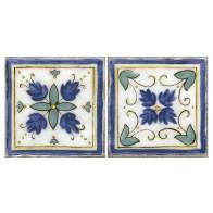 Ceramica Artistica Savoia Maioliche Vesuviane Panarea