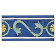 Ceramica Artistica Savoia Mediterraneo Ercolano