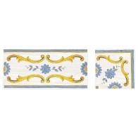 Ceramica Artistica Savoia Mediterraneo Nerano