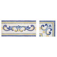 Ceramica Artistica Savoia Mediterraneo Pompei