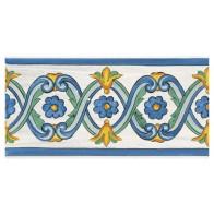 Ceramica Artistica Savoia Mediterraneo Positano
