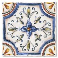 Ceramica Artistica Savoia Mediterraneo Vietri