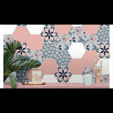 Gresie Faianta Ornamenta Decor by D-Segno Studio