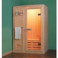 Sauna din Lemn 802