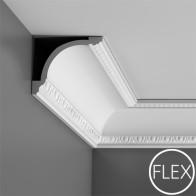 Cornisa Flexibila C216F 200 x 11.5 x 13.5 cm