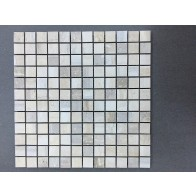 Mozaic Travertin In Falda