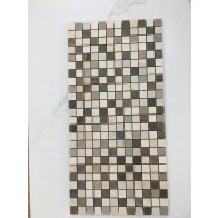 Mozaic Ceramice Claystone Alabaster 2.3x2.3 cm