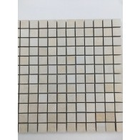 Mozaic Perfect Beige 2.3x2.3 cm