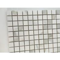 Mozaic Marmo Calacatta 2.3x2.3 cm