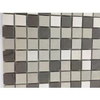 Mozaic Ceramic Marne Mix 2.3x2.3 cm