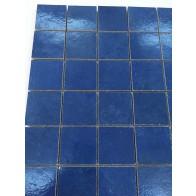 Mozaic Ceramic Vietri Blu 4.8x4.8 cm