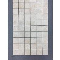 Mozaic Ceramic Antialunecare Ardesia Brown