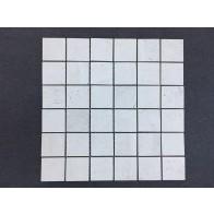 Mozaic Ceramic Reverso White