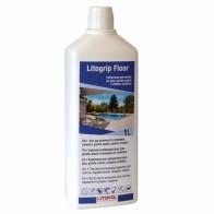 Litogrip Floor - solutie antialunecare pentru placi ceramice, piatra naturala si compozit - 1L