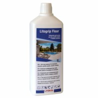Litogrip Floor - Tratament antialunecare pentru placi ceramice si piatra naturala
