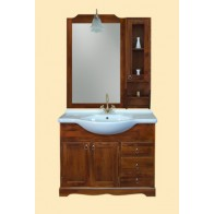 Mobilier Baie Clasic Rustic 2,105 cm