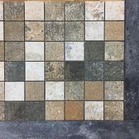 Mozaic Ceramic Country Life Mix