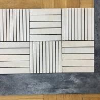 Mozaic Ceramic Perfect Lamelar