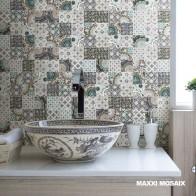 Mozaic Ortigia