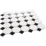Mozaic Octogon