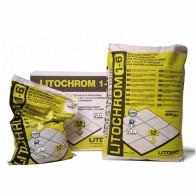 Chit de rosturi C.40 Antracite 5 kg -  Litochrom 1-6 – Litokol Italia