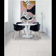 Gresie Faianta #Terrazzo Modernist by D-Segno Studio