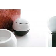 WC Italia Disegno Ceramica Sfera