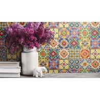 Faianta Italia Sicilia Unica Mozaic