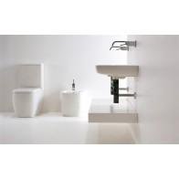 WC cu Rezervor Monobloc Italia GSG Lilac