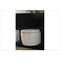WC Suspendat Italia Disegno Ceramica Tratto