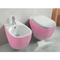 WC Suspendat Italia Disegno Ceramica Weg